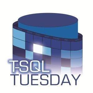 T-SQL Tuesday #138 Reacting to changes in Technology